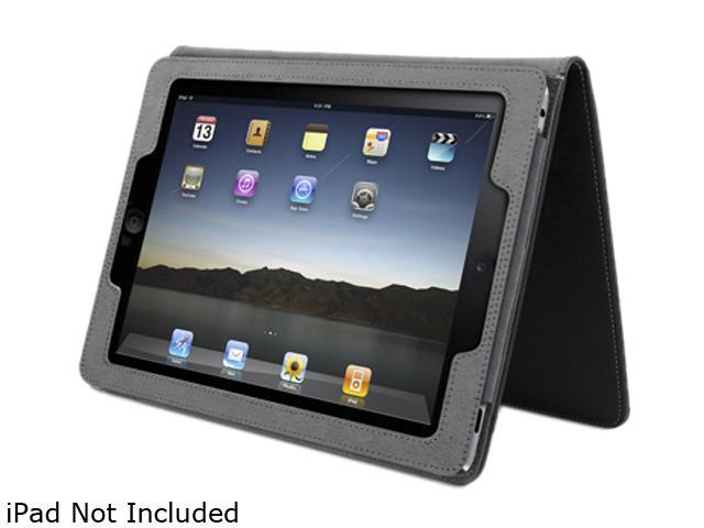 MarBlue Eco-Vue Leather Folio for iPad 2 - 602956008538