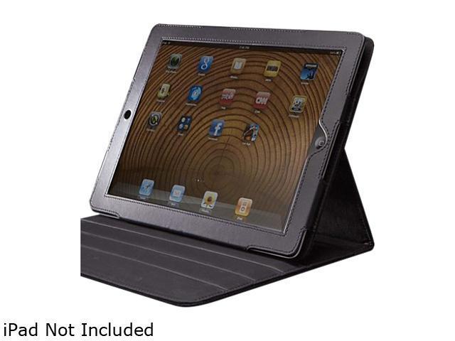 Nylon Folio Case for iPad 2