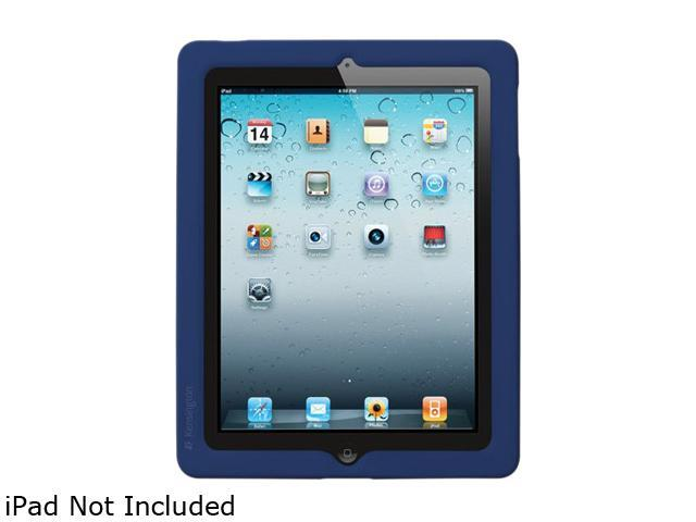 Kensington Navy Blue Protection Band for iPad 2 Model K39376US