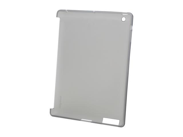 Kensington Black Protective Back Cover for iPad 2 and The New iPad Model K39354US