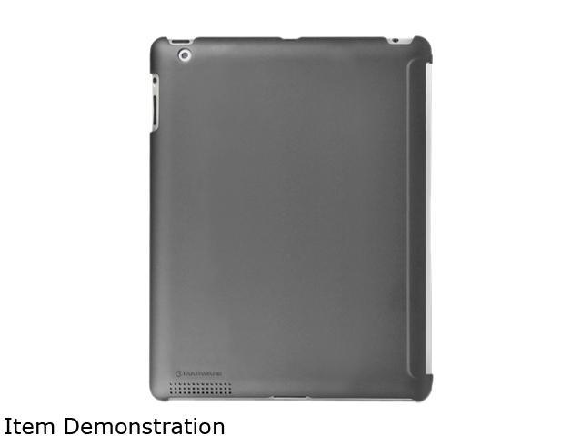 Marware 602956008552 MicroShell Slim iPad 2 Case - Black