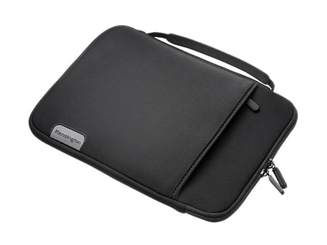 Kensington Black Soft Carrying Case for Tablets - Model K62575WW