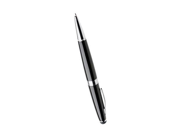 Kensington Virtuoso Signature Stylus & Pen (Black) for New iPad, iPad 2 & iPad 1