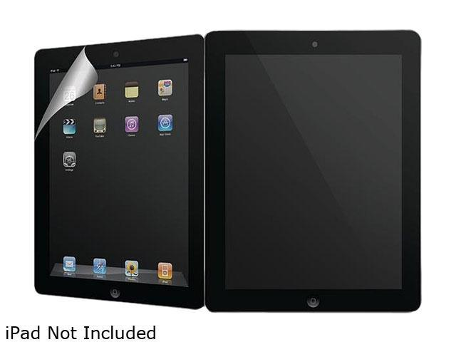 Anti-Finger Overlay for iPad2