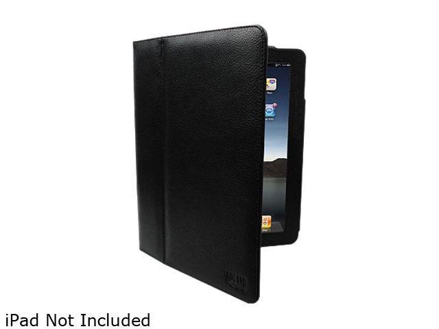 Adesso ACS-110GB Designer Case for iPad And iPad 2 Black