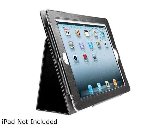 Kensington Folio Case for iPad 2/The New iPad Model K39397WW