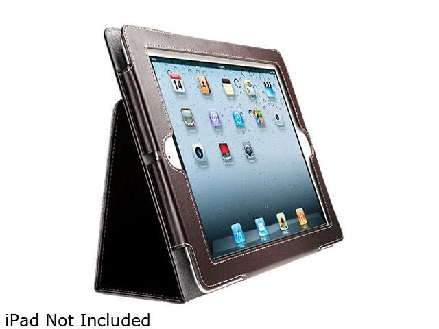 Kensington Folio Case for iPad 2/The New iPad Model K39511WW