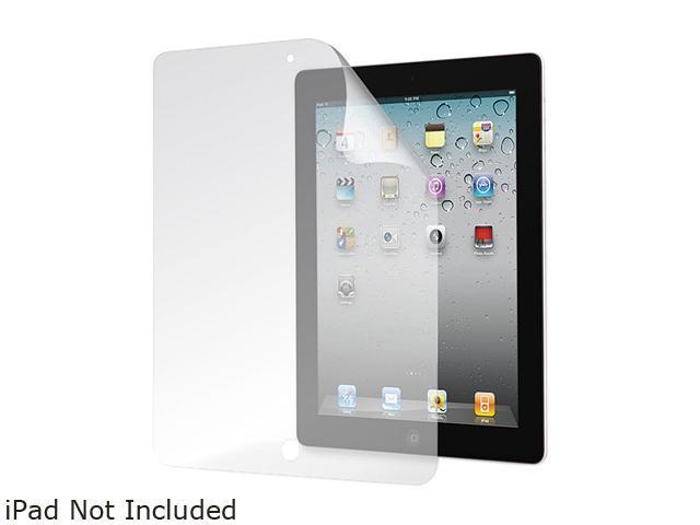 Griffin Totalguard Level 2 Self-heal Screen Prot iPad 2 GB03561
