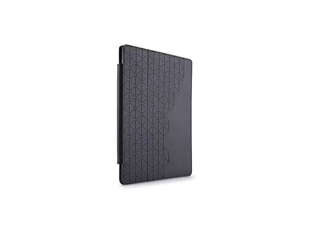 Case Logic Carrying Case (Folio) for iPad - Black