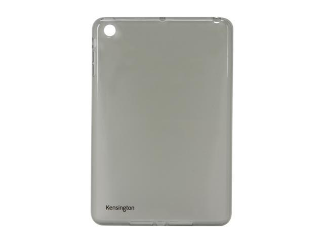 Kensington Clear Protective Gel Back Cover for iPad Mini Model K39715AM