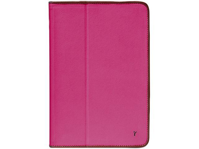 Folio Stand/Case with Multiple Viewing Angles for iPad Mini