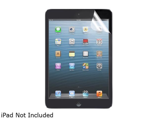 Premium Matte Anti-Glare iPad Mini Screen Protector - 2 pack