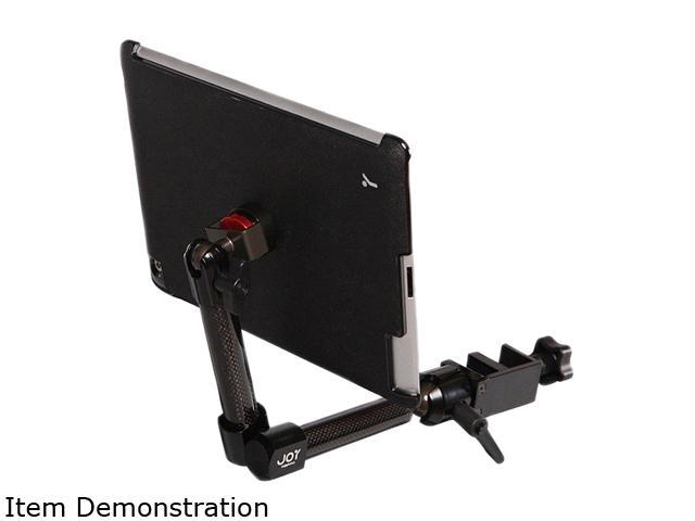 The Joy Factory Charis Wheelchair Mount with MagConnect Technology for iPad 4th/3rd/2nd Gen MMA108