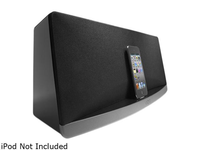 Vizio VSD210 High Definition Audio Dock Black