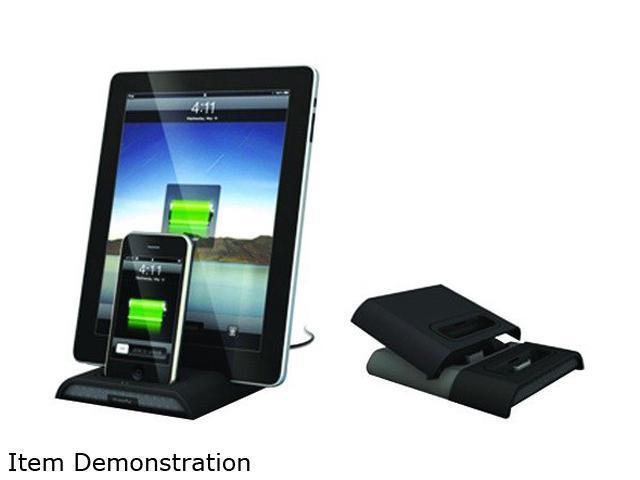 XTREMEMAC Incharge Duo for Iphone/ipod/iipad 02190