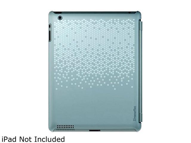Microshield Silkscreen SC for IPAD 2012