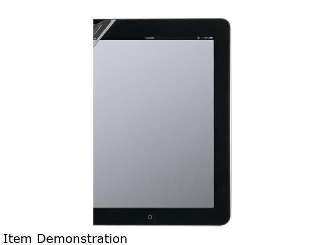 Ultra-clear Screen Protectors for iPad -