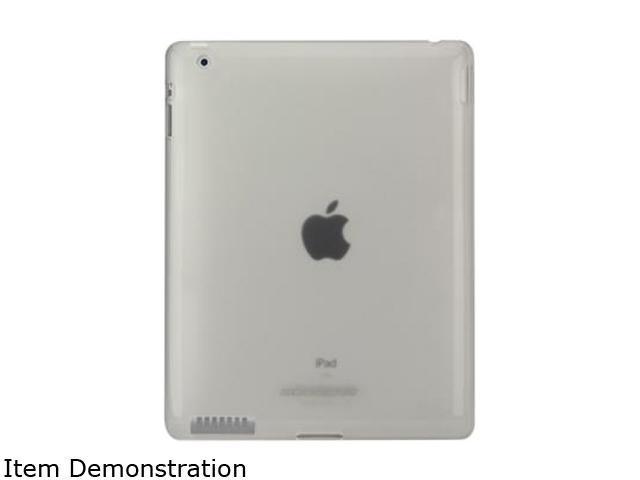 iPad 2 TPU Case -
