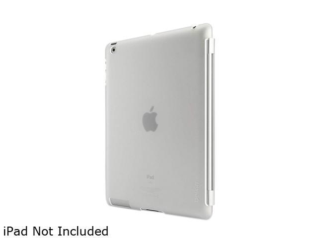 Belkin The new iPad Snap Shield - Model E9T012-C01