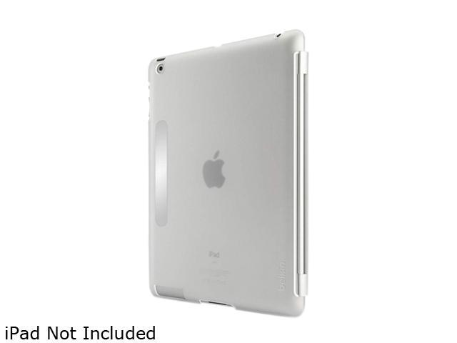 Belkin The new iPad Snap Shield Secure - Model E9T013-C01