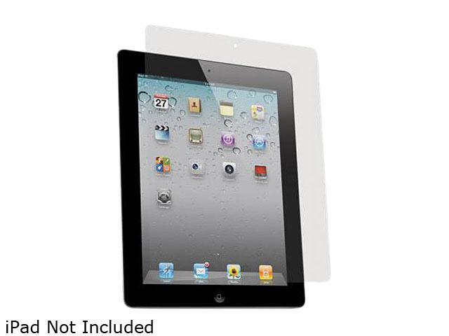recoverSKIN p2 - Self-Healing Screen Protector for new iPad & iPad 2