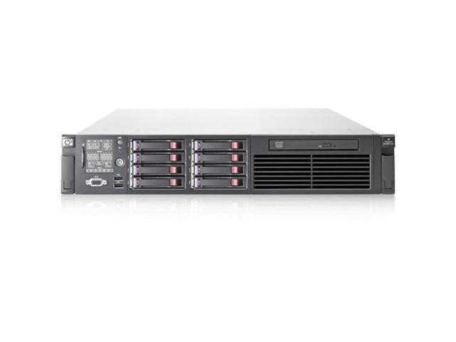 HP ProLiant DL380 G7 Rack Server System 2 x Intel Xeon X5660 2.8GHz 6C/12T 12GB (6 x 2GB) DDR3 583970-001
