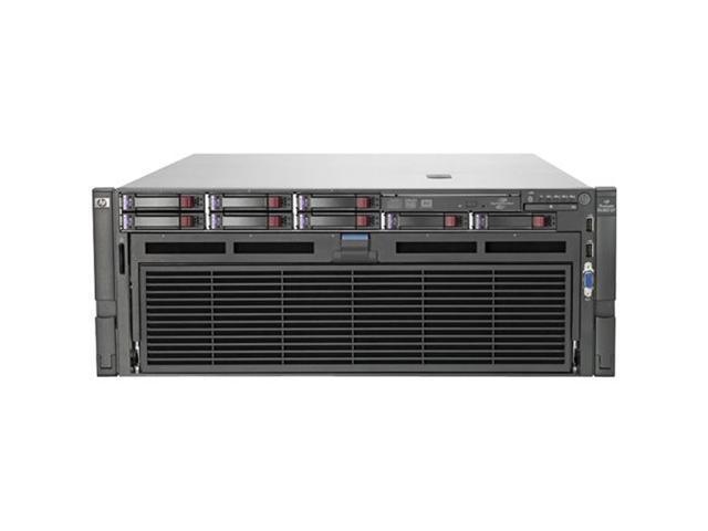 HP ProLiant DL585 G7 Rack Server System 4 x AMD Opteron Model 6174 12 cores 2.2 GHz 64GB DDR 601362-001