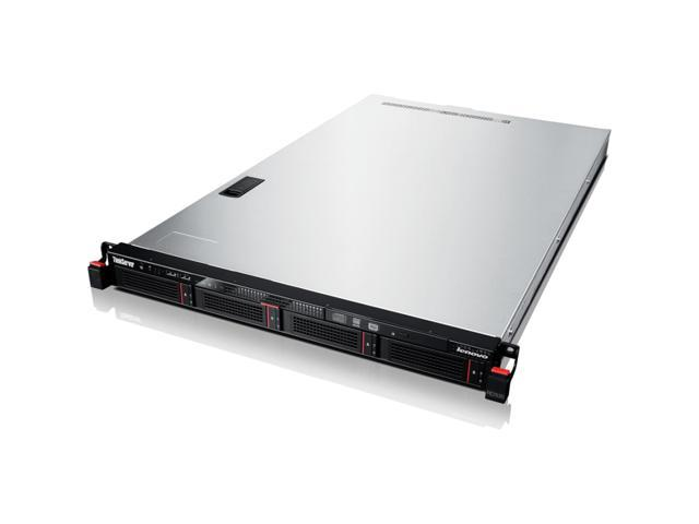 Lenovo ThinkServer RD330 4304E3U 1U Rack Server - 1 x Intel Xeon E5-2420 1.9GHz