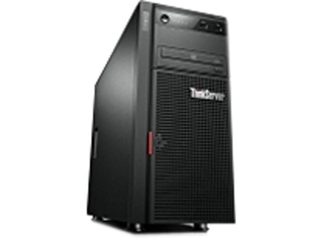 Lenovo ThinkServer 70B7002RUX 5U Tower Server - Intel Xeon E5-2420 V2 2.20 GHz