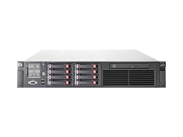 HP ProLiant DL380 G7 X5690 2P (Dual processors) 12GB-R P410i/1GB 8 SFF 750W RPS Server