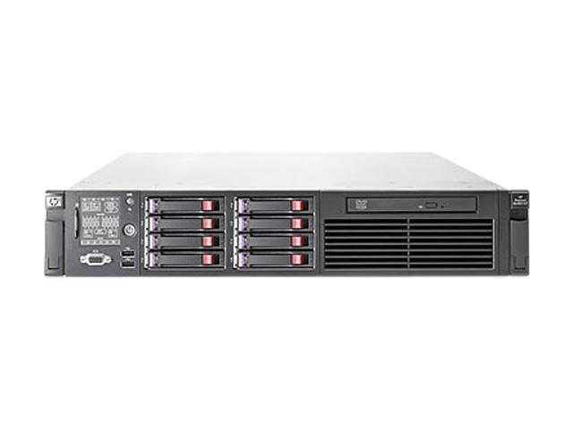 HP ProLiant DL380 G7 Rack Server System Intel Xeon X5660 2.8GHz 6C/12T 4GB (1 x 4GB) DDR3 No Hard Drive 643413-S01