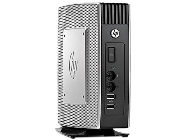 HP t5565z Smart Client  VIA Nano U3500 Processor 1.0 GHz 1GB RAM / 1GB Flash No Hard Drive HP Smart Zero Technology H0E31AT#ABA