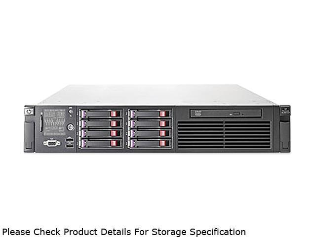 HP ProLiant DL385 G7 Rack Server System 2 x AMD Opteron 6272 2.1GHz 16-Core 16GB (2 x 8GB) DDR3 No Hard Drive 657313-S01
