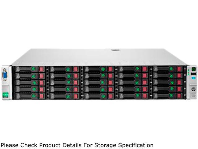 HP ProLiant DL385p G8 710724-S01 2U Rack Server - 1 x AMD Opteron 6348 2.8GHz