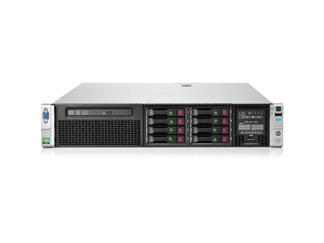 HP DL385p G8 Rack Server System AMD Opteron 4GB