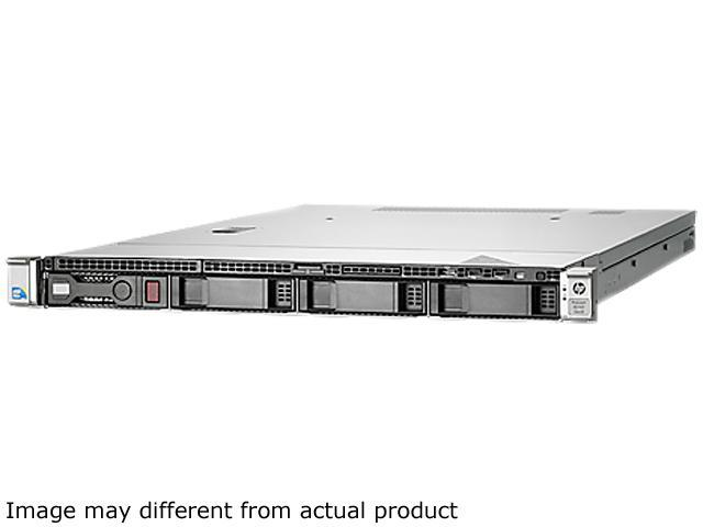 HP ProLiant DL160 G9 1U Rack Server - Intel Xeon E5-2620 v3 2.40 GHz