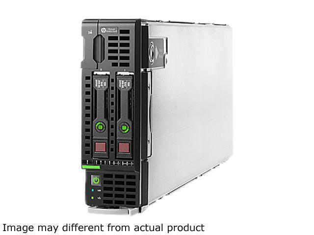 HP ProLiant BL460c G9 Blade Server - 1 x Intel Xeon E5-2620 v3 2.40 GHz