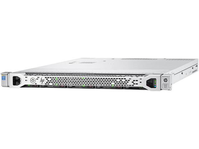 HP ProLiant DL360 G9 1U Rack Server - 2 x Intel Xeon E5-2640 v3 2.60 GHz