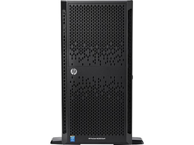 HP ProLiant ML350 G9 5U Rack Server - 1 x Intel Xeon E5-2620 v3 2.40 GHz