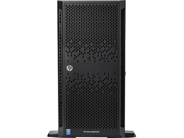HP ProLiant ML350 G9 5U Rack Server - Intel Xeon E5-2640 v3 2.60 GHz