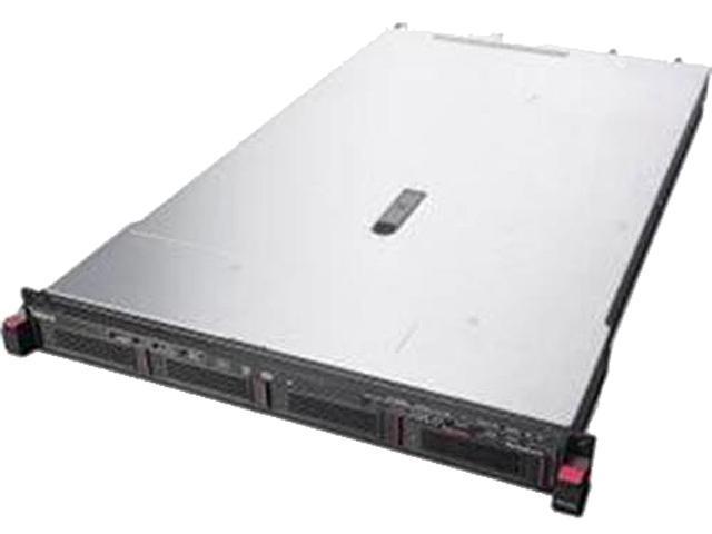 Lenovo ThinkServer RD350 70QM0015UX 1U Rack Server - 1 x Intel Xeon E5-2640 v4 Deca-core (10 Core) 2.40 GHz