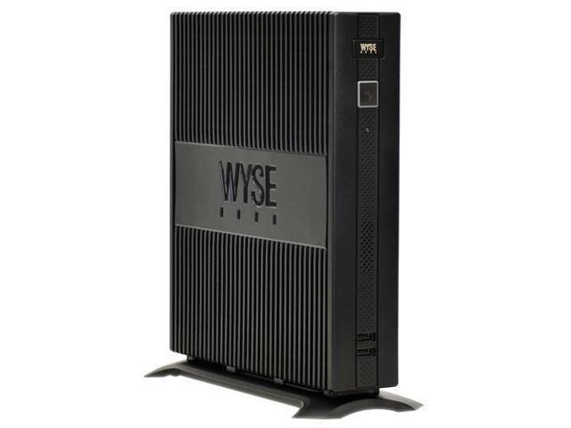 Wyse Thin Client Server System AMD Sempron 1.5GHz 1G RAM / 2G Flash Windows Embedded Standard 2009 909543-01L (R90LW)