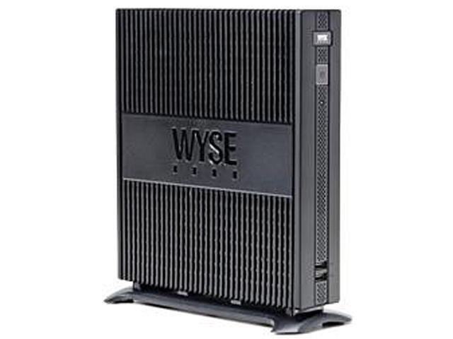 Wyse Thin Client Server System AMD Sempron 1.5GHz 512MB RAM / 128MB Flash 909532-01L (Xenith Pro)