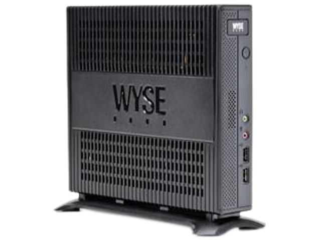 Wyse Thin Client Server System AMD G-T52R 1.5GHz 2GB RAM / 2GB Flash 909688-01L (Z50S)