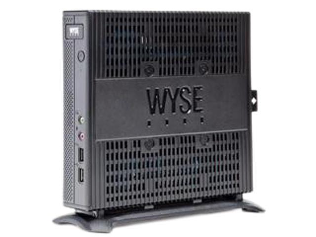 Wyse Thin Client Server System Dual-core AMD G-T56N 1.6GHz 2GB RAM / 2GB Flash 909690-01L (Z50D)