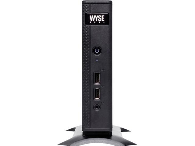 Wyse Thin Client AMD G-Series T48E Dual Core 1.4GHz 2GB RAM / 2GB Flash No Hard Drive Windows Embedded Standard 2009 909633-51L (D90DW w/ IW)