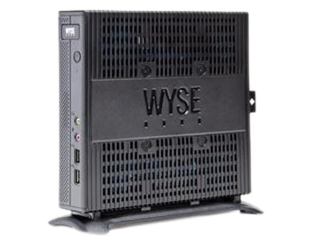 Wyse Thin Client Server System Single core AMD G-T52R 1.5GHz 2GB RAM / 2GB Flash No Hard Drive Windows Embedded Standard 2009 909680-01L (Z90SW)