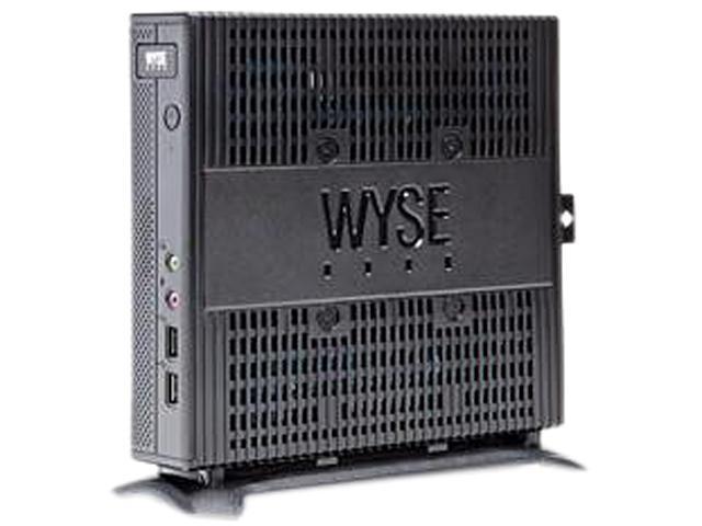 Wyse Thin Client Dual-core AMD G-T56N 1.6GHz 2GB RAM / 2GB Flash No Hard Drive Windows Embedded Standard 2009 909684-01L (Z90DW)