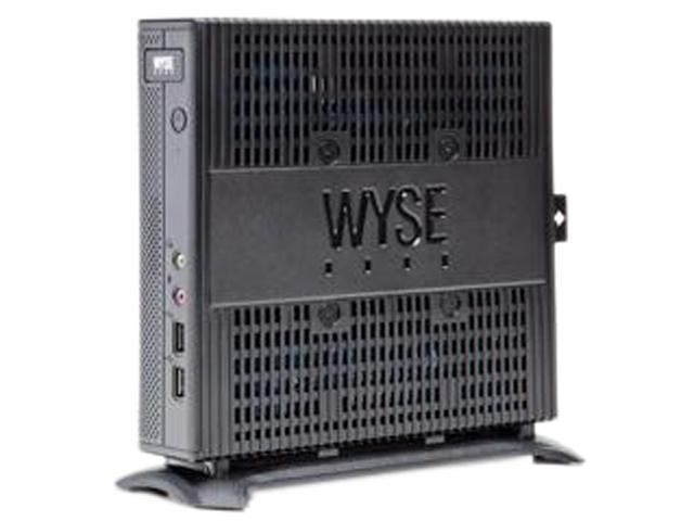 Wyse Thin Client Single core AMD G-T52R 1.5GHz 2GB RAM / 4GB Flash No Hard Drive Windows Embedded Standard 7 909682-01L (Z90S7)