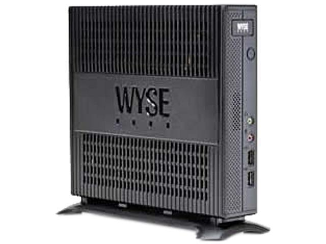 Wyse Thin Client Single core AMD G-T52R 1.5GHz 4GB Flash / 2GB RAM No Hard Drive Windows Embedded Standard 7 909682-51L (Z90S7)